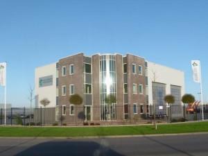 Locatie: Buitenvaart 1006, 7905 SC te Hoogeveen.