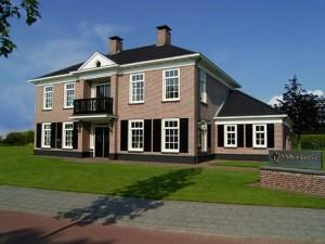 Hoofdkantoor Van Triest Veevoeders; Jos van Aalderenlaan 11, 7908 HC te Hoogeveen.
