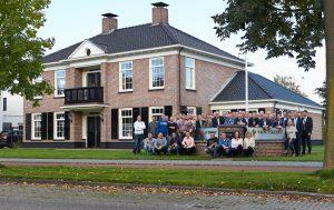 Head Office Van Triest Veevoeders Jos van Aalderenlaan 11 7908 HC Hoogeveen