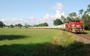 trein-coevorden
